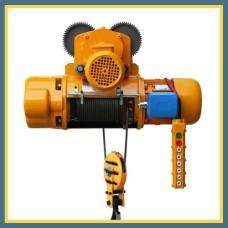 Таль электрическая цепная передвижная 2 тн 12000 мм Ocalift OCA0201ST12m