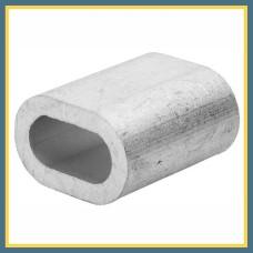 Втулка канатная 6 мм DIN 3093