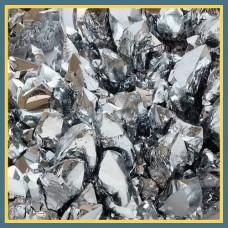 Хром металлический Х99Б ГОСТ 5905-79