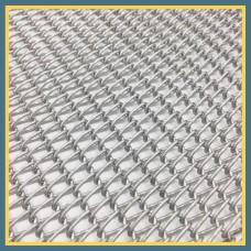 Сетка нержавеющая 0,08х0,08х0,055 мм ТУ 14-4-507-99