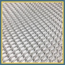 Сетка нержавеющая 0,056х0,056х0,04 мм ТУ 14-4-507-99